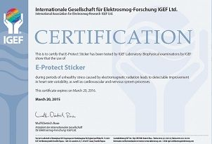 E-PROTECT-STICKERcertyfikat