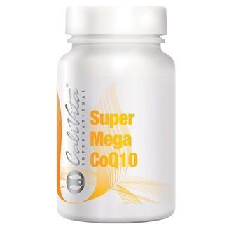 Super Mega CoQ10 Plus