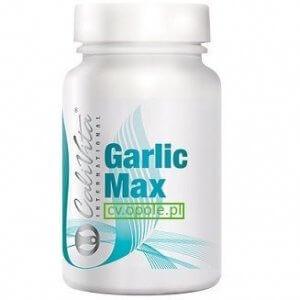 Garlic Max