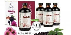 Pakiet SambuRex