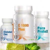 Pakiet regeneracja i wzmocnienie odporności